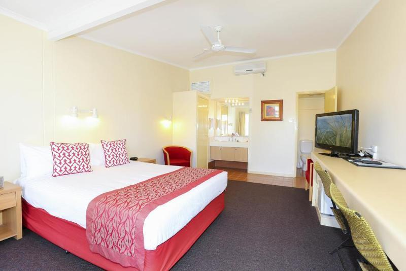 Comfort Inn Premier, Coffs Harbour - Pt A