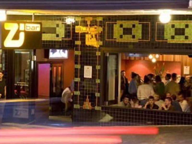 Nomads Brisbane Central (ex Base Brisbane Central), City - Inner