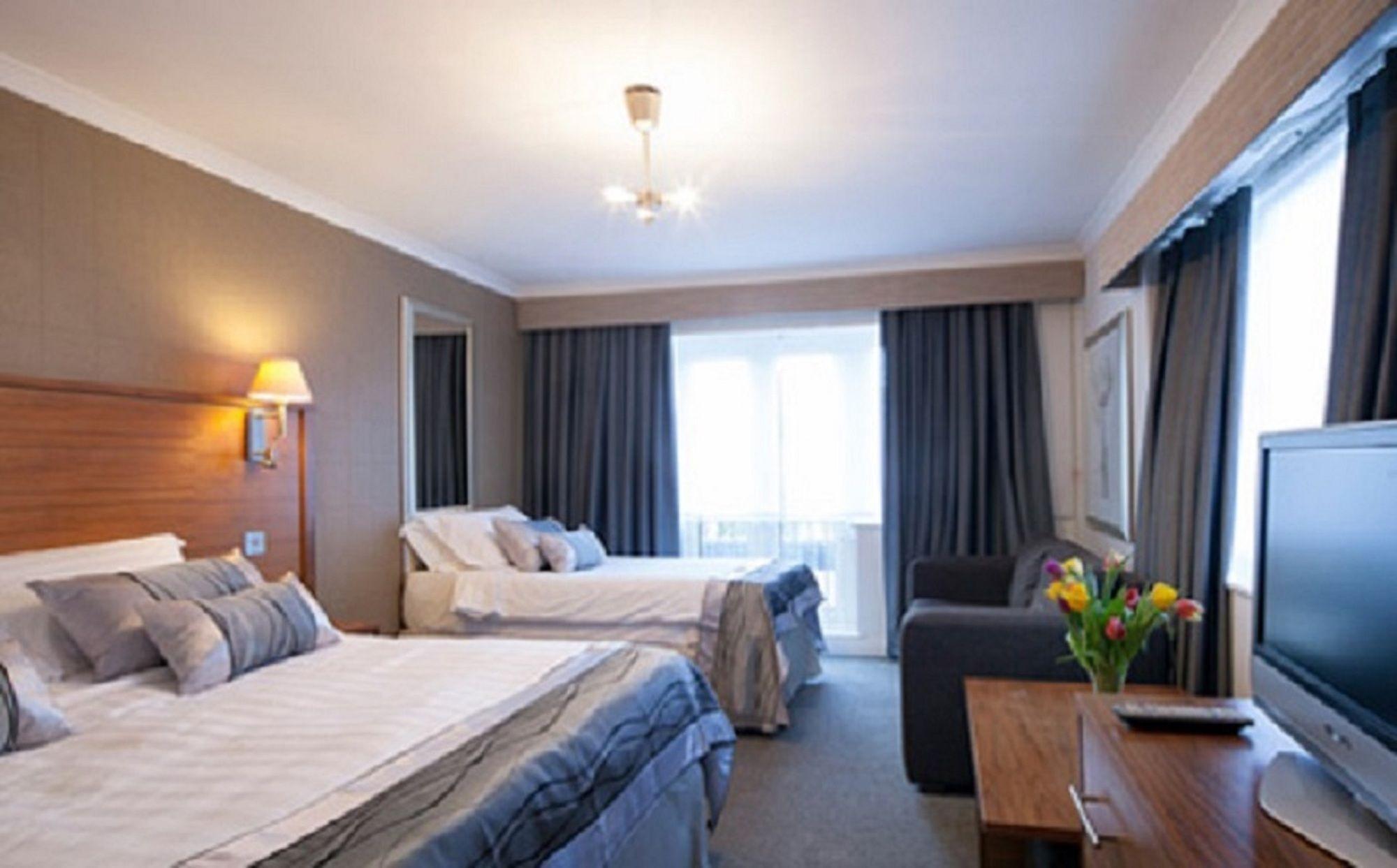 The New London Carlton Hotel & Service Apartments, London