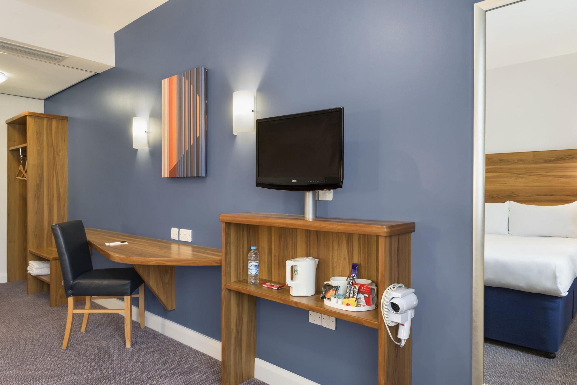 Days Inn by Wyndham Corley NEC M6, Warwickshire