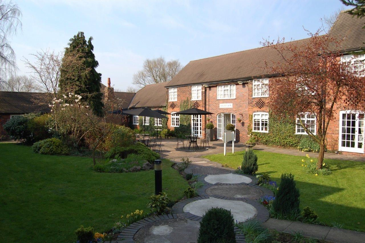 The Marston Farm Hotel, Warwickshire