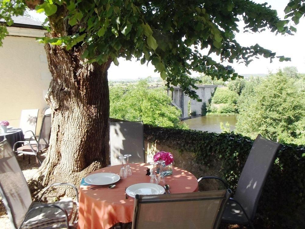 Hostellerie Val de Creuse