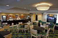 Holiday Inn Express Hotel & Suites Lansing-Dimondale, Eaton