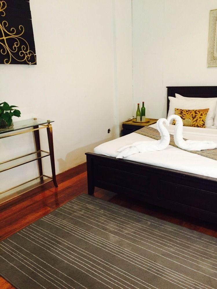 Fifty six guest house, Pulau Penang