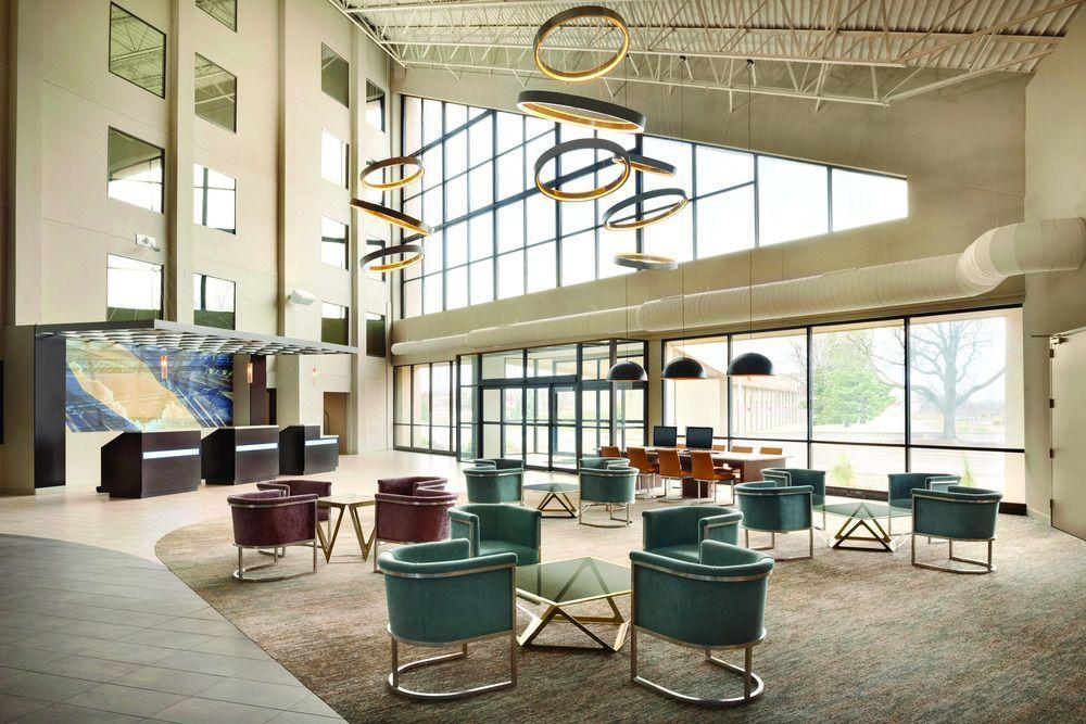 Radisson Hotel & Conference Center Bloomington - Normal, McLean