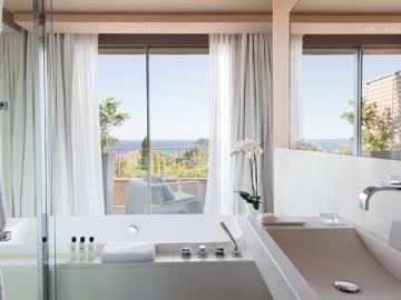 La Réserve Ramatuelle Hotel, Spa and Villas