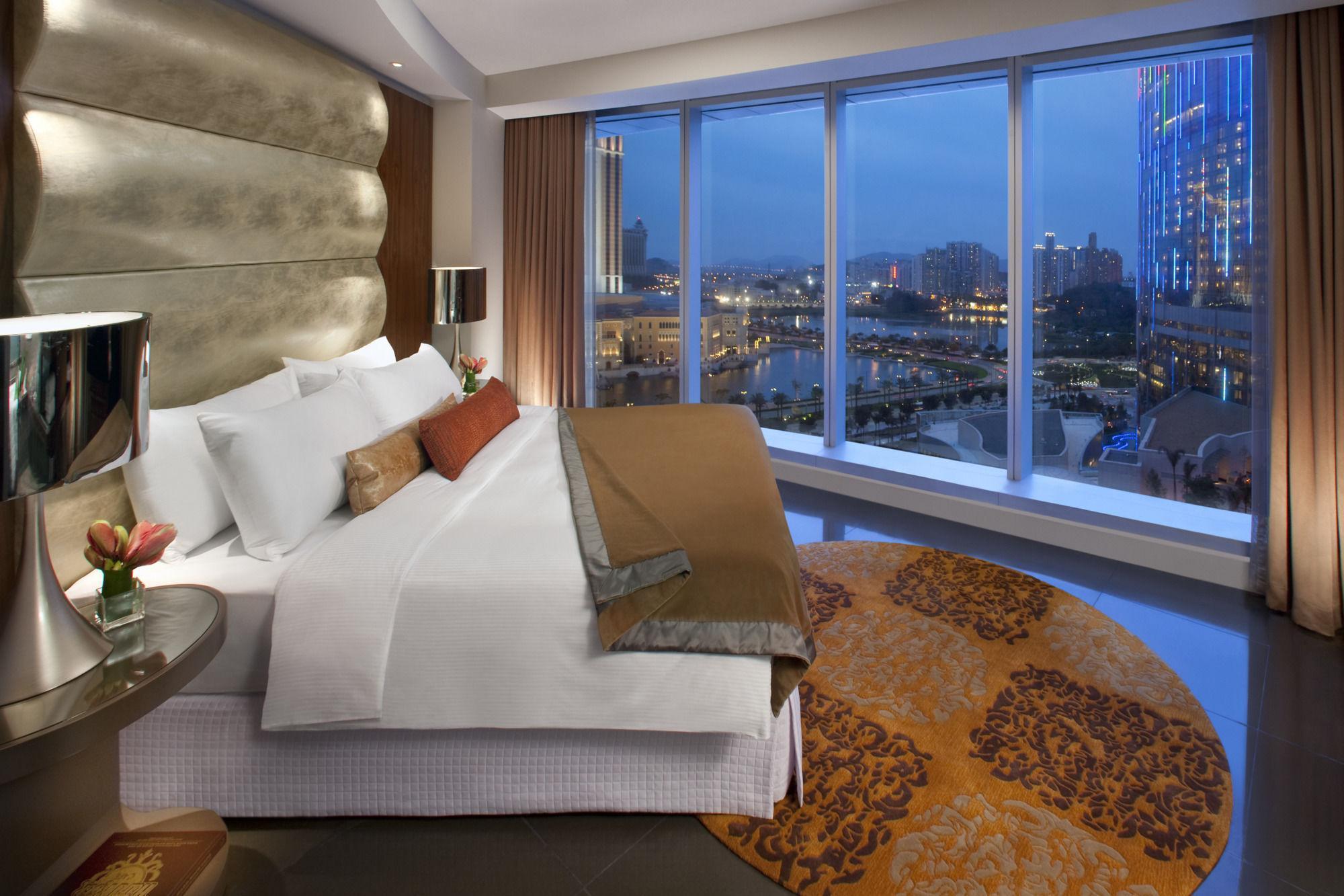 City of Dreams - The Countdown Hotel, Cotai