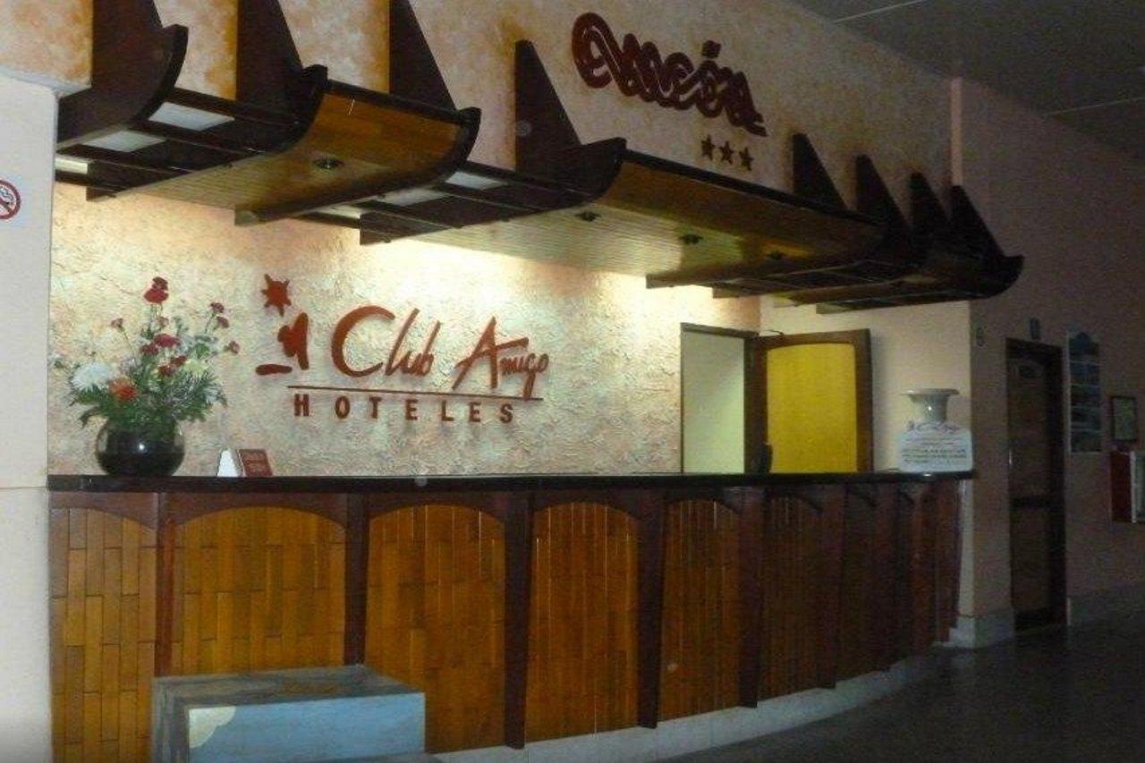 Club Amigo Ancon, Trinidad