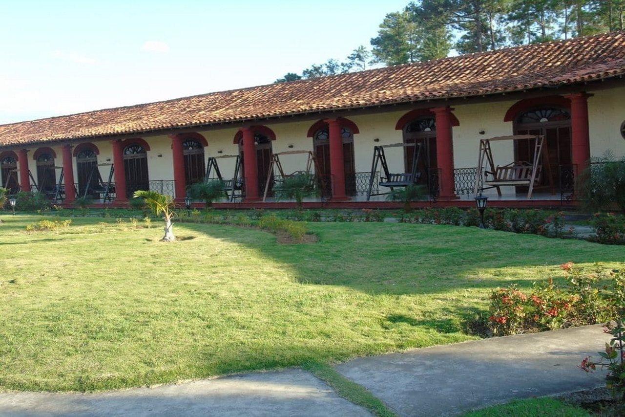 Horizontes La Ermita, Viñales