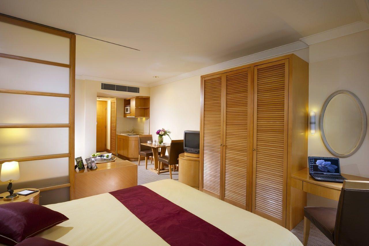 Harbour Plaza Resort City Hotel, Yuen Long