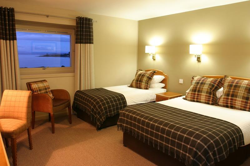 Crerar Isle Of Mull Hotel & Spa, Argyll and Bute