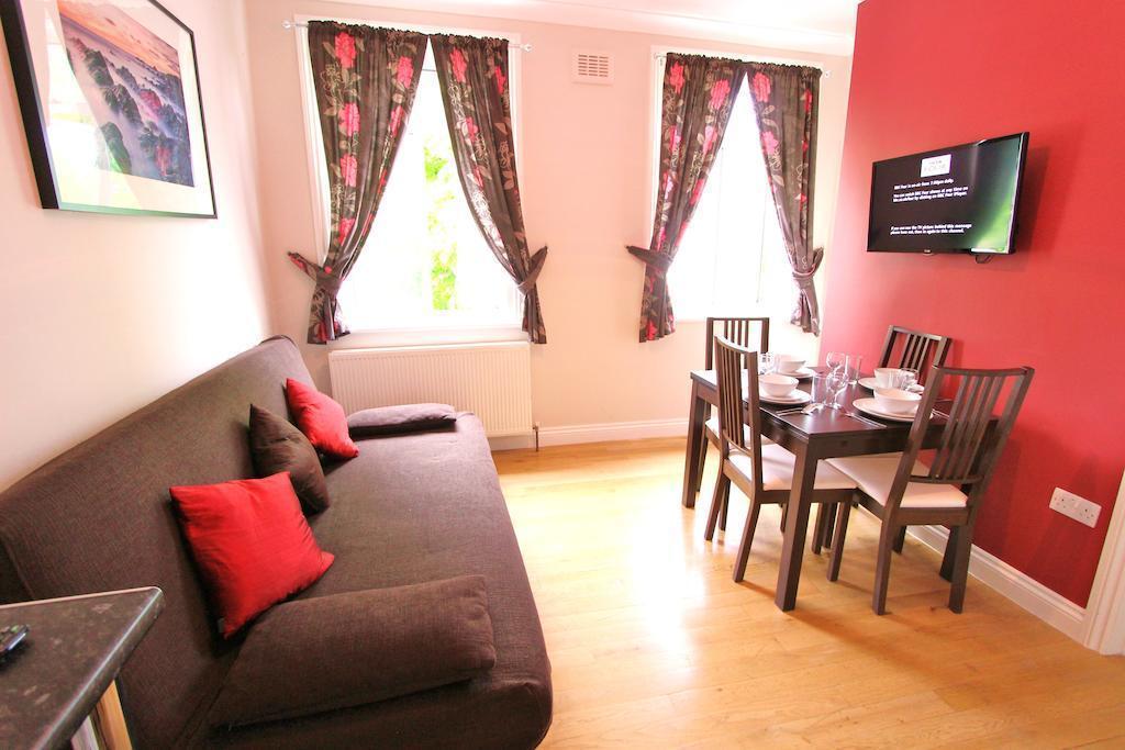 Brackenbury Serviced Apartments
