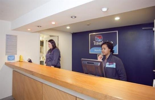 Travelodge Hotel - London Romford