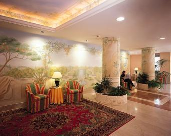 Atahotel Domina Residence