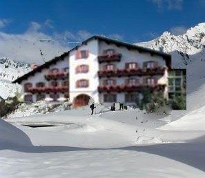 Fiocco Vacanze Hotel Agostini