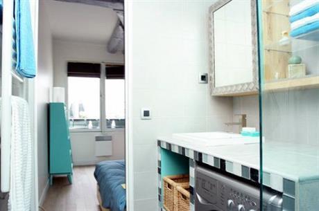 Appartement St Denis
