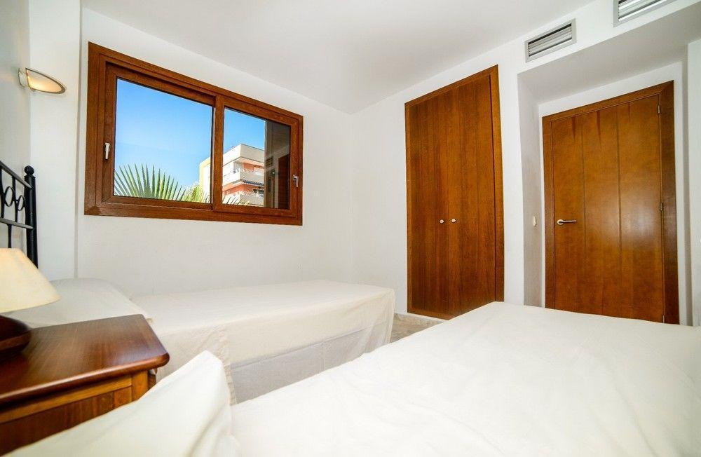 Apartamento Bennecke Flamenco