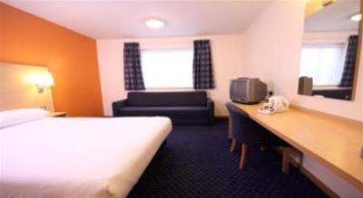 Travelodge Bedford Hotel