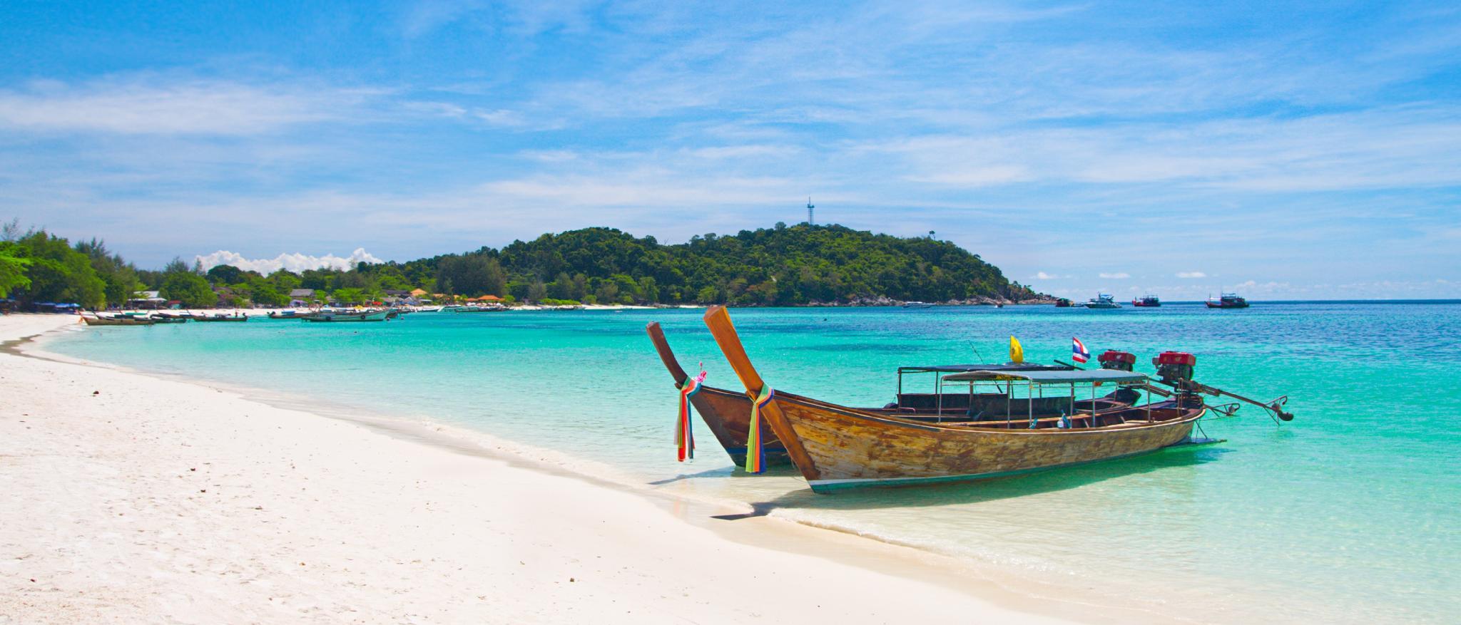 Koh Lipe Hotels, Thailand: Great savings and real reviews