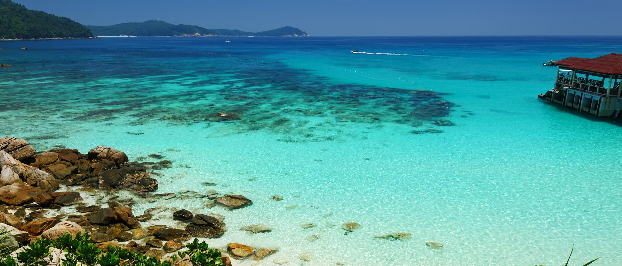 Perhentian Island Hotels Malaysia Great Savings And Real