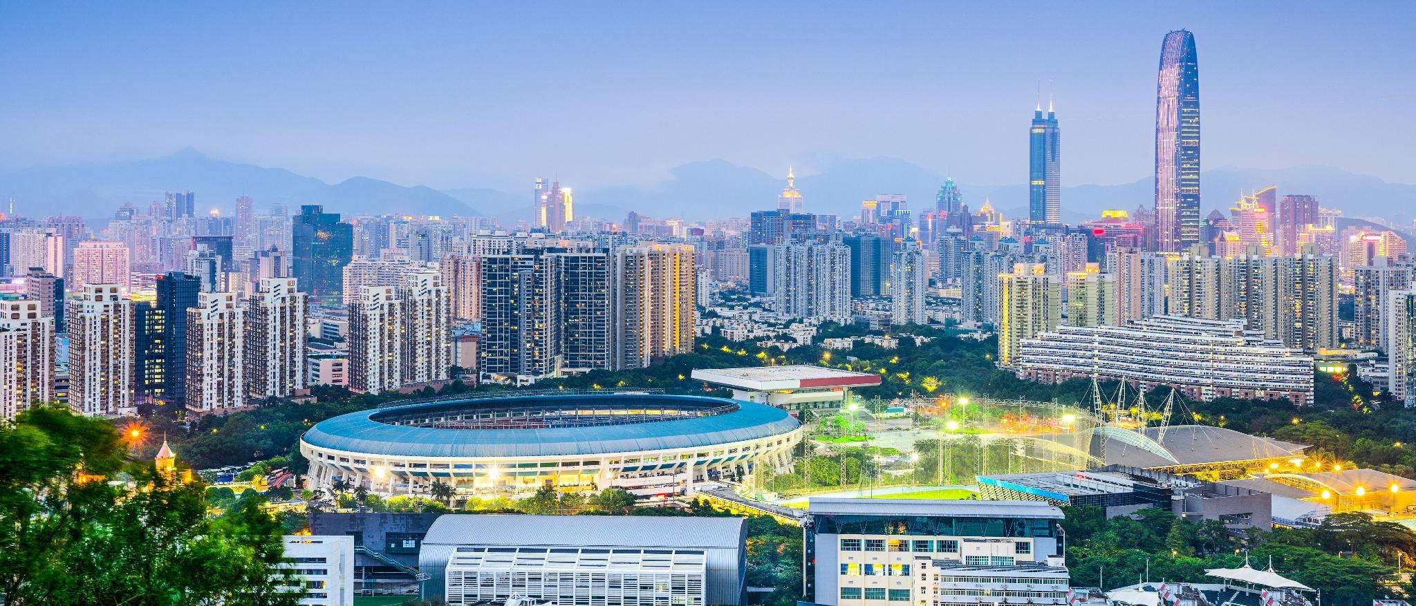 Home Fond Hotel Nanshan, Shenzhen
