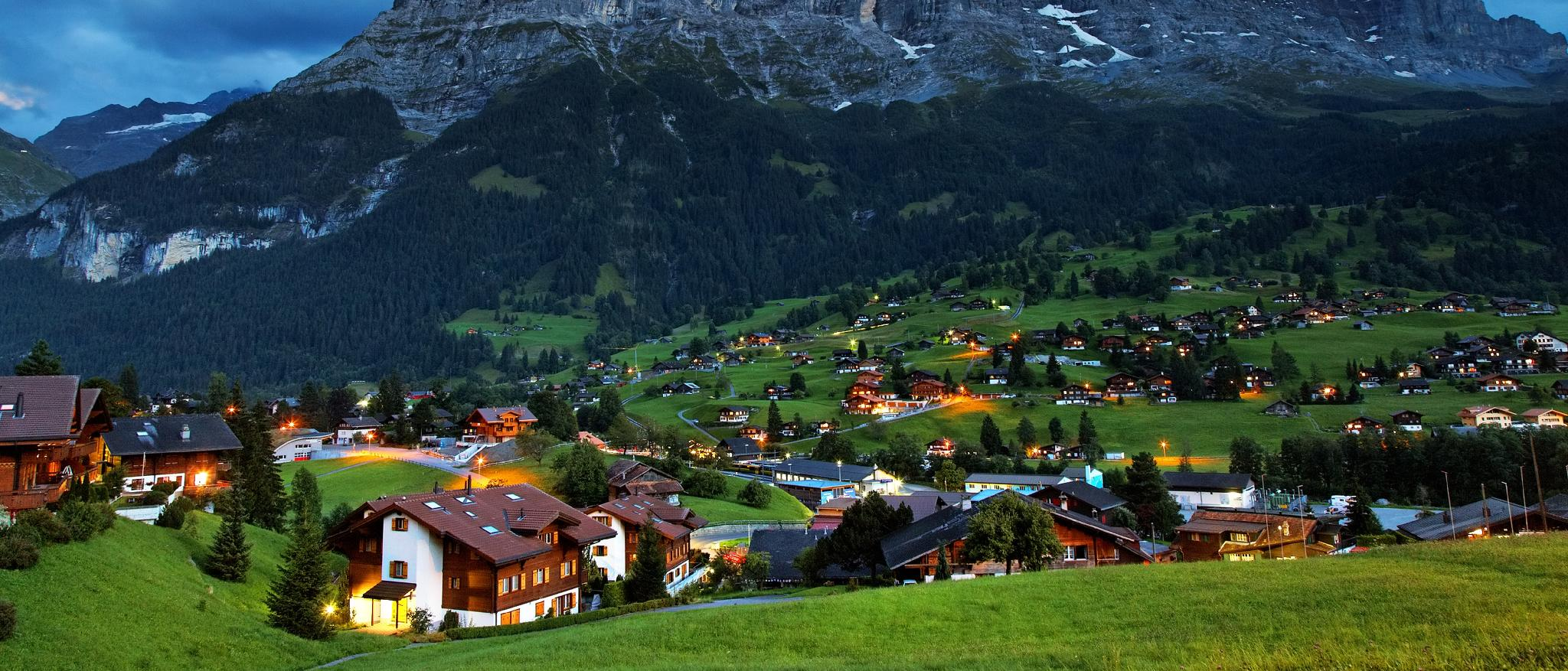 Image result for Grindelwald, Switzerland