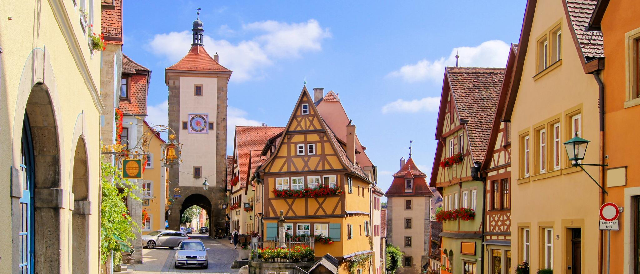 10 best rothenburg ob der tauber hotels hd photos. Black Bedroom Furniture Sets. Home Design Ideas