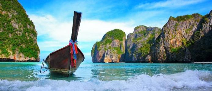 Koh Phi Phi (Phi Phi szigetek)