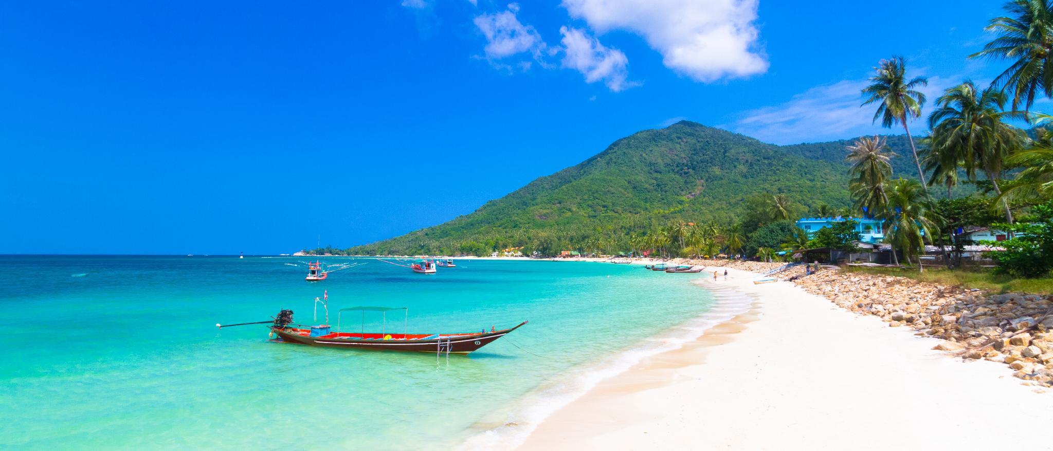 Koh Phangan Hotels, Thailand: Great savings and real reviews