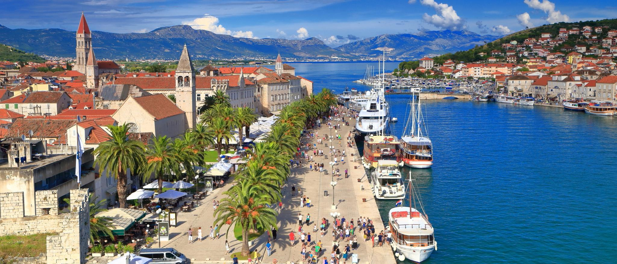 10 Best Trogir Hotels: HD Photos + Reviews of Hotels in