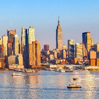 纽约(NY)