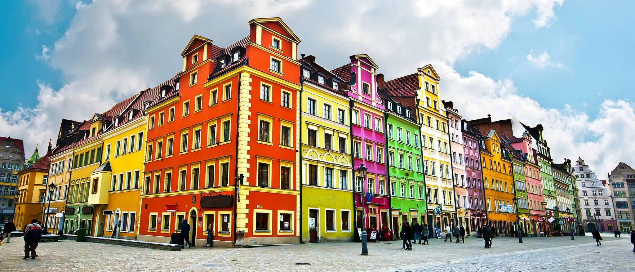 10 best wroclaw hotels hd photos reviews of hotels in for Top design hotels poland
