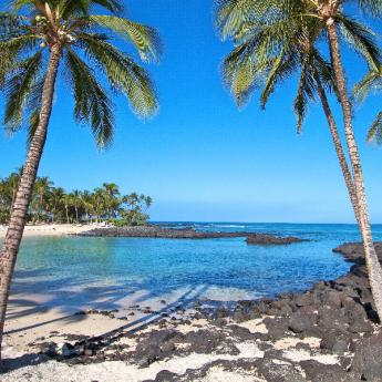 Hawaj Velký ostrov