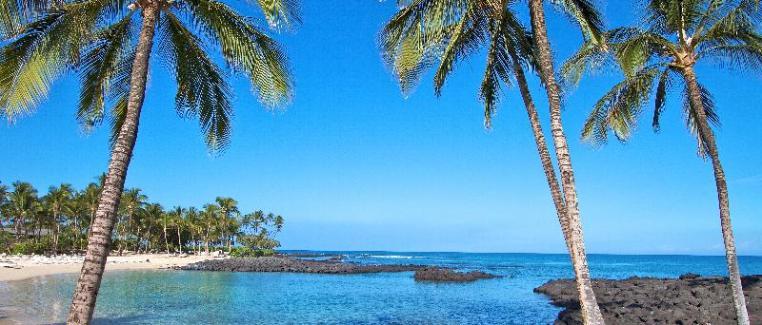 Χαβάη Το Μεγάλο Νησί