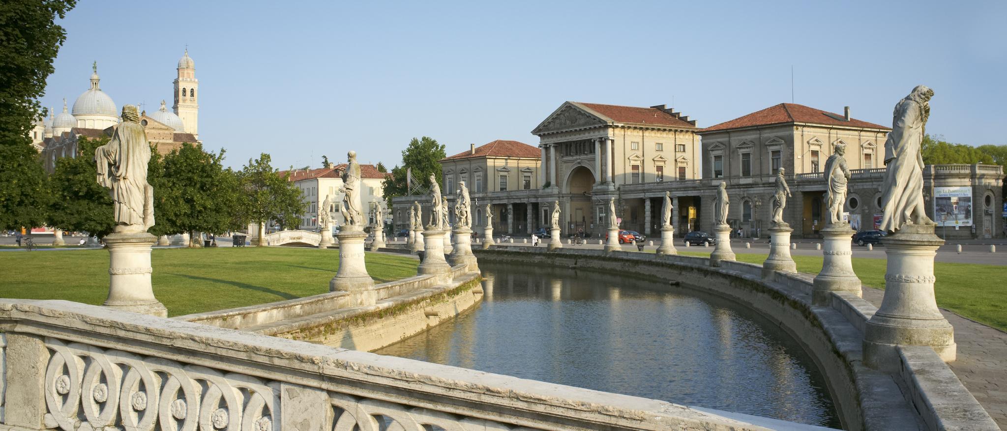 Hotels Padova Italy