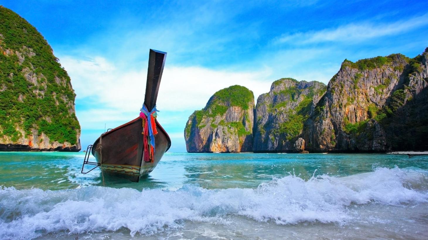 Koh Phi Phi Bungalows - Sparpreise + HD-Fotos von Bungalows ...