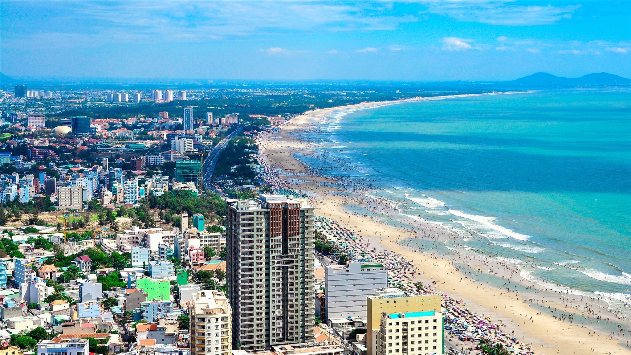 Thành phố biển Vũng Tàu
