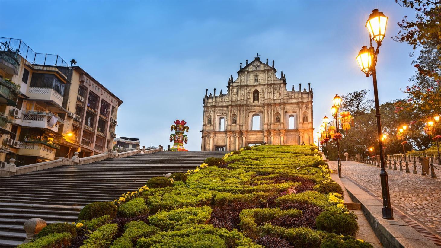 Find Serviced Apartments In Macau