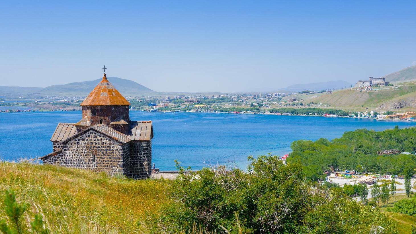 Sevan Serviced Apartments - Best Price + HD Photos of Serviced Apartments  in Sevan