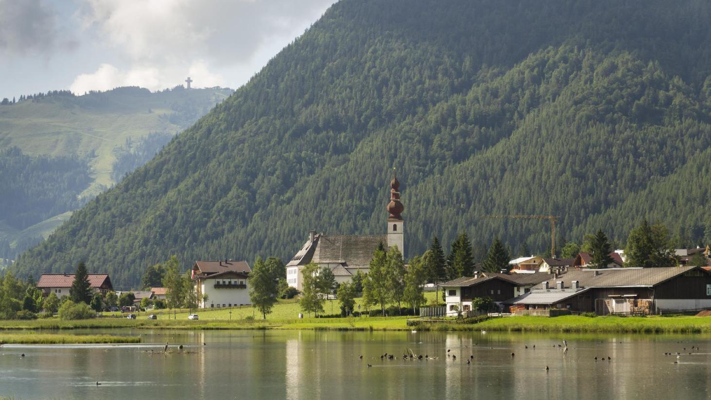 10 Best Sankt Ulrich Am Pillersee Hotels Hd Photos Reviews Of