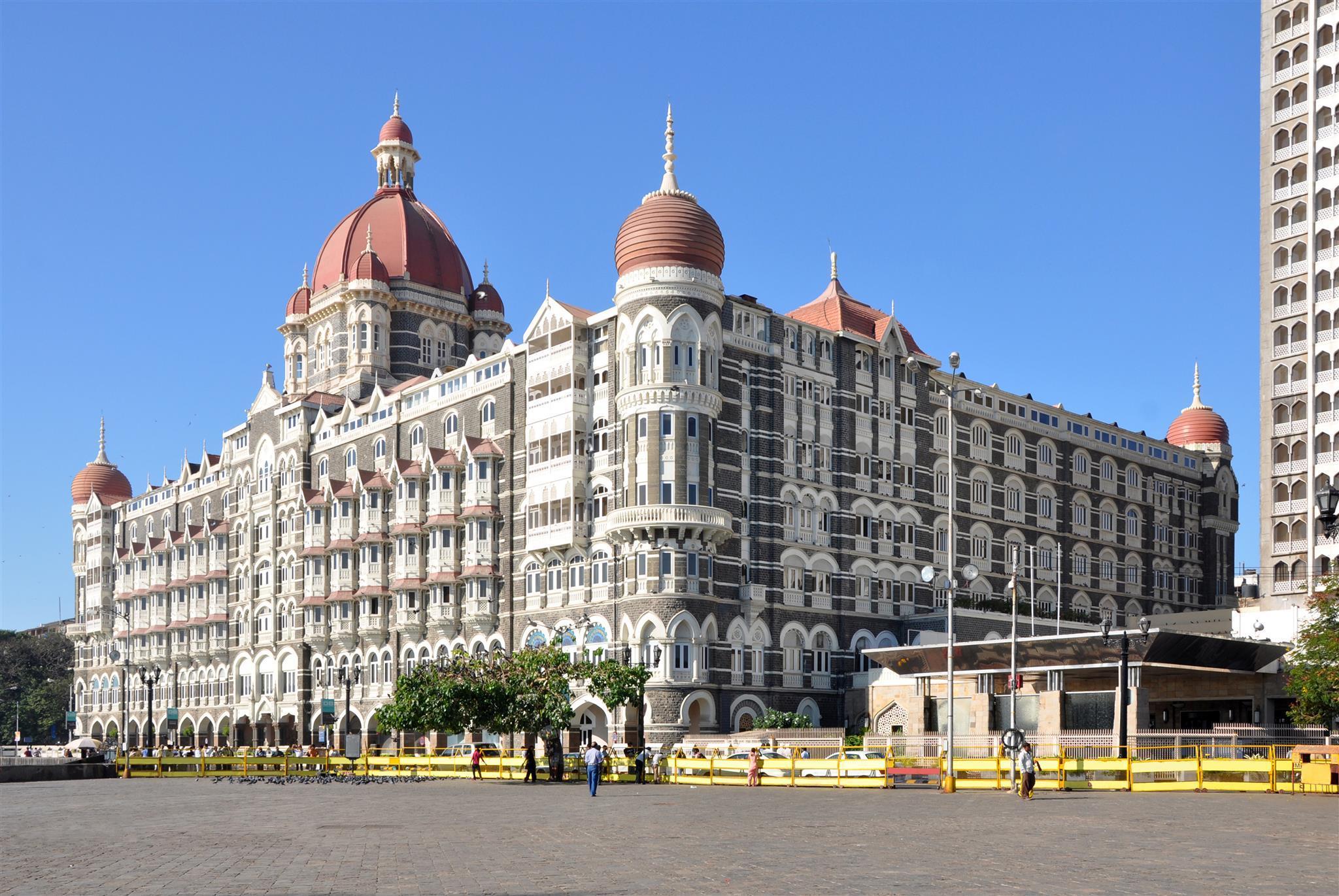 Hotel Lords Mumbai, Mumbai City