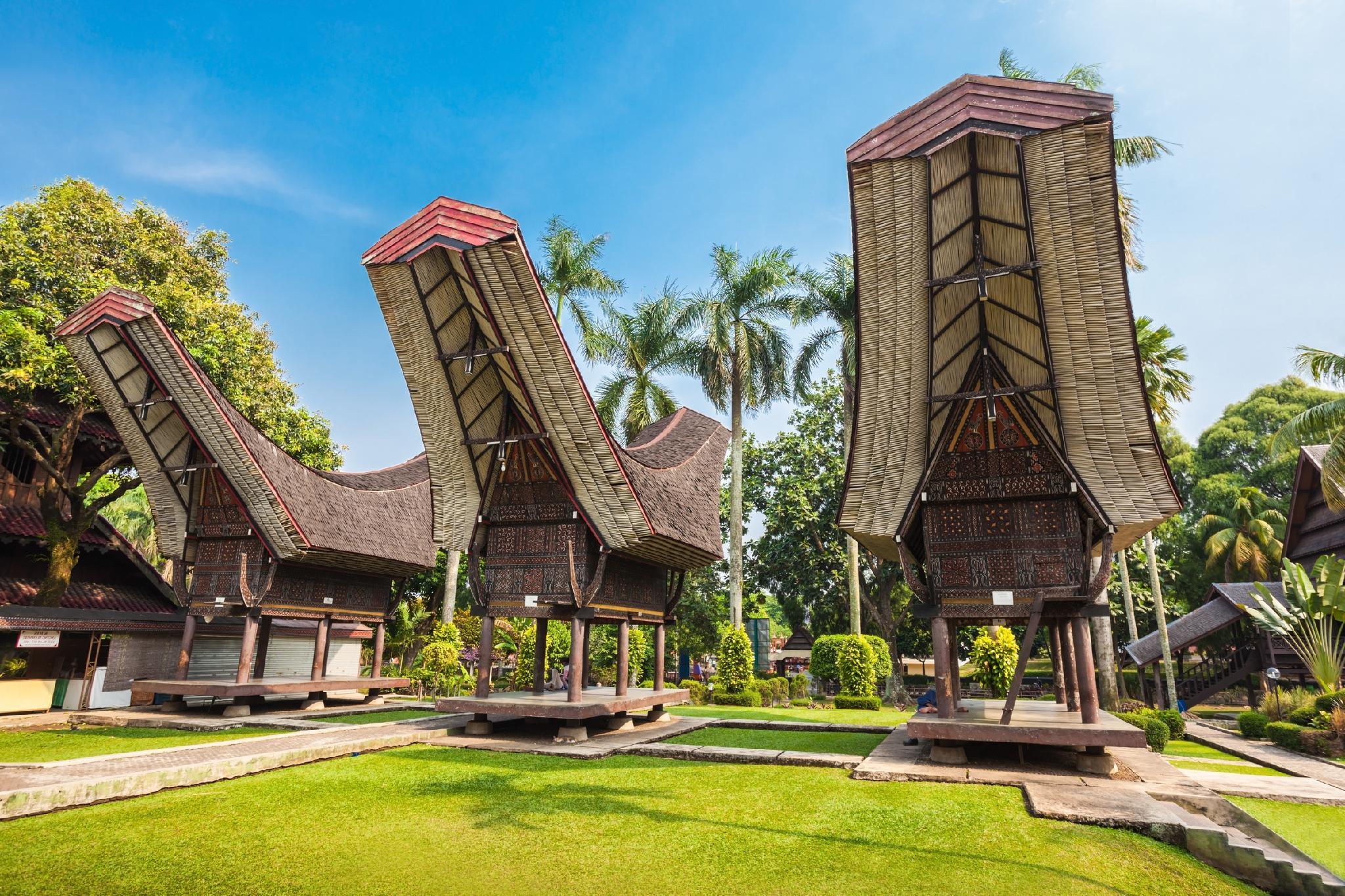 Attar Guesthouse, Jakarta Pusat