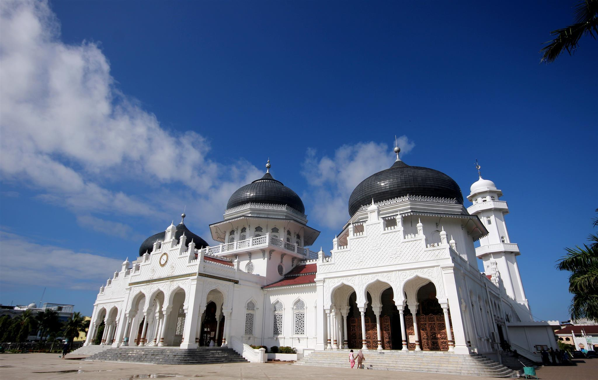 RedDoorz Syariah near Baiturrahman Aceh, Banda Aceh