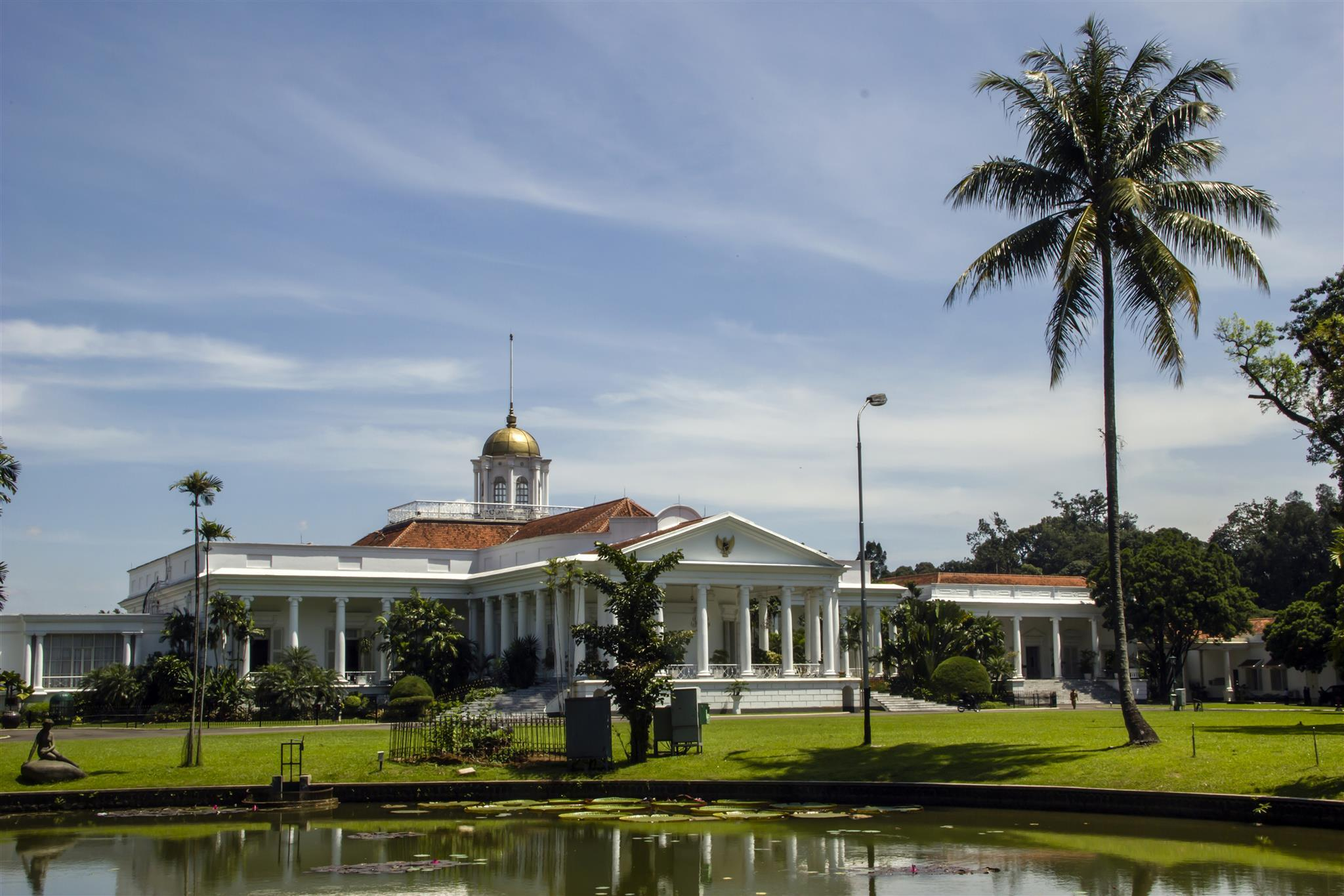 Wisma Rengganis, Bogor