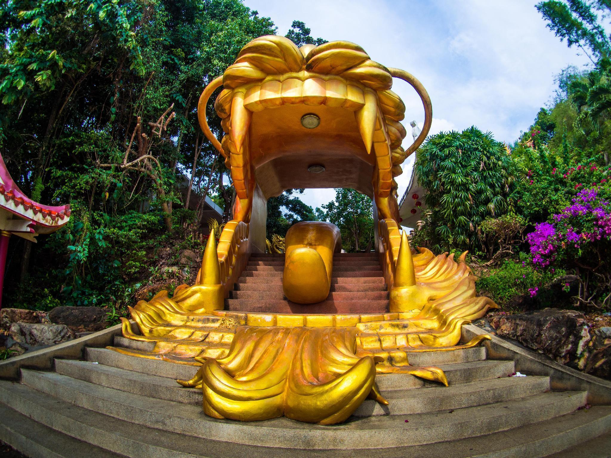 Banrimpoo Resort, Hat Yai