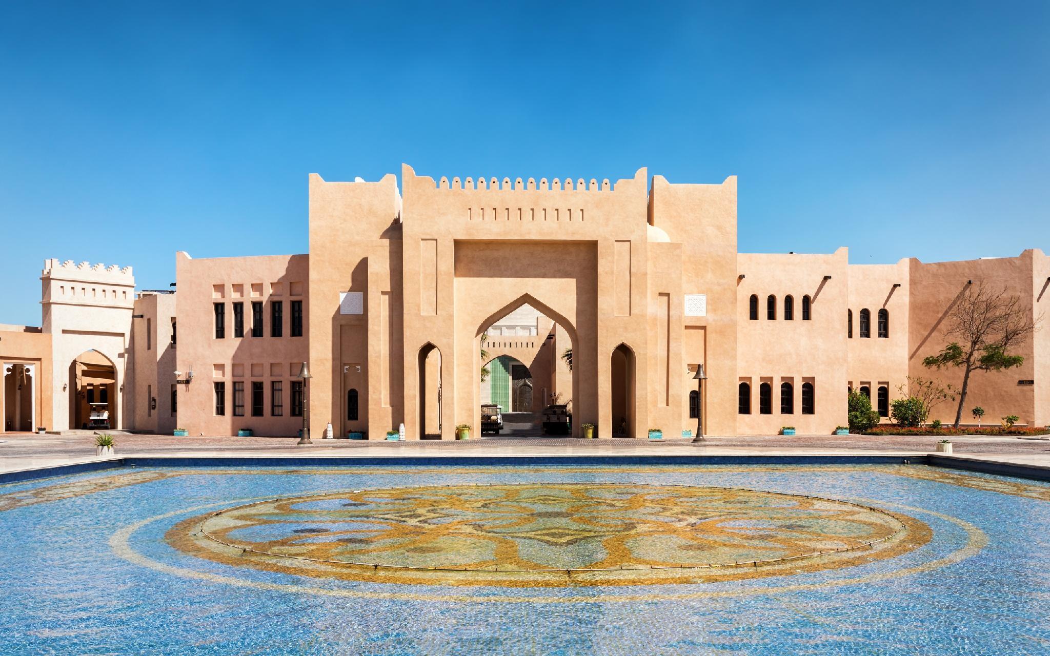 Al Jazeera Service Apartments,