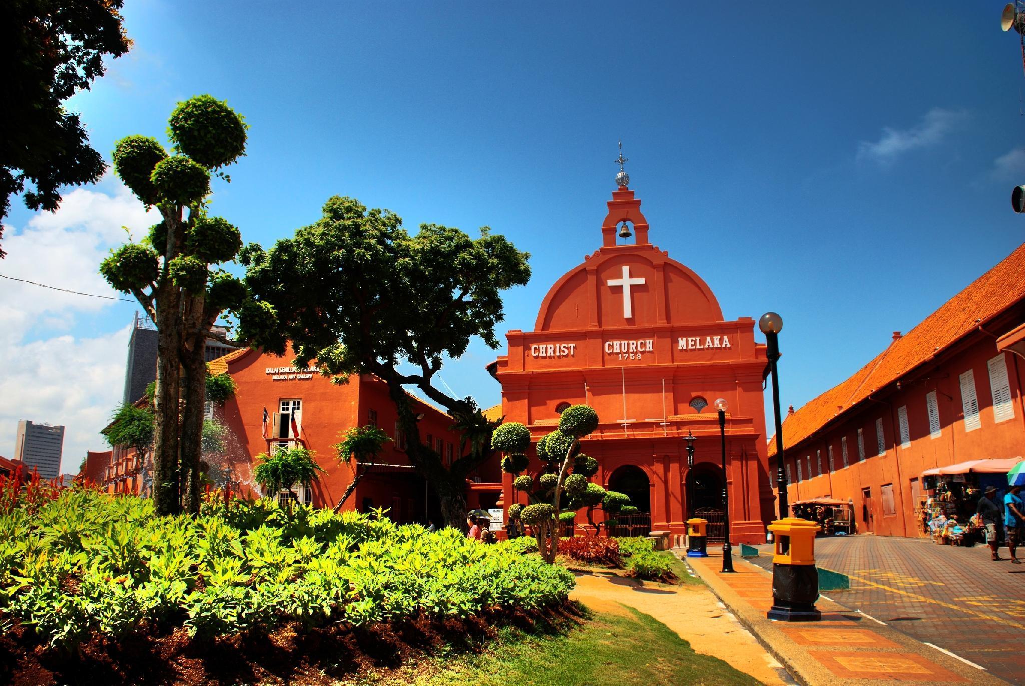 Nice Day Inn, Kota Melaka