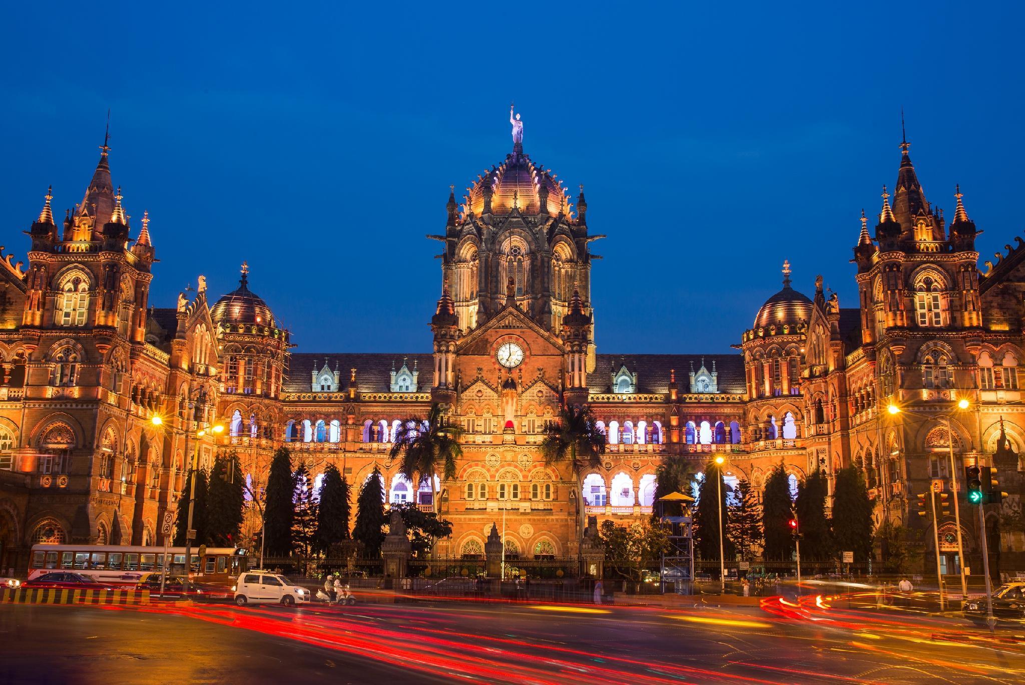 OYO 35675 Zulfikar Palace, Mumbai City