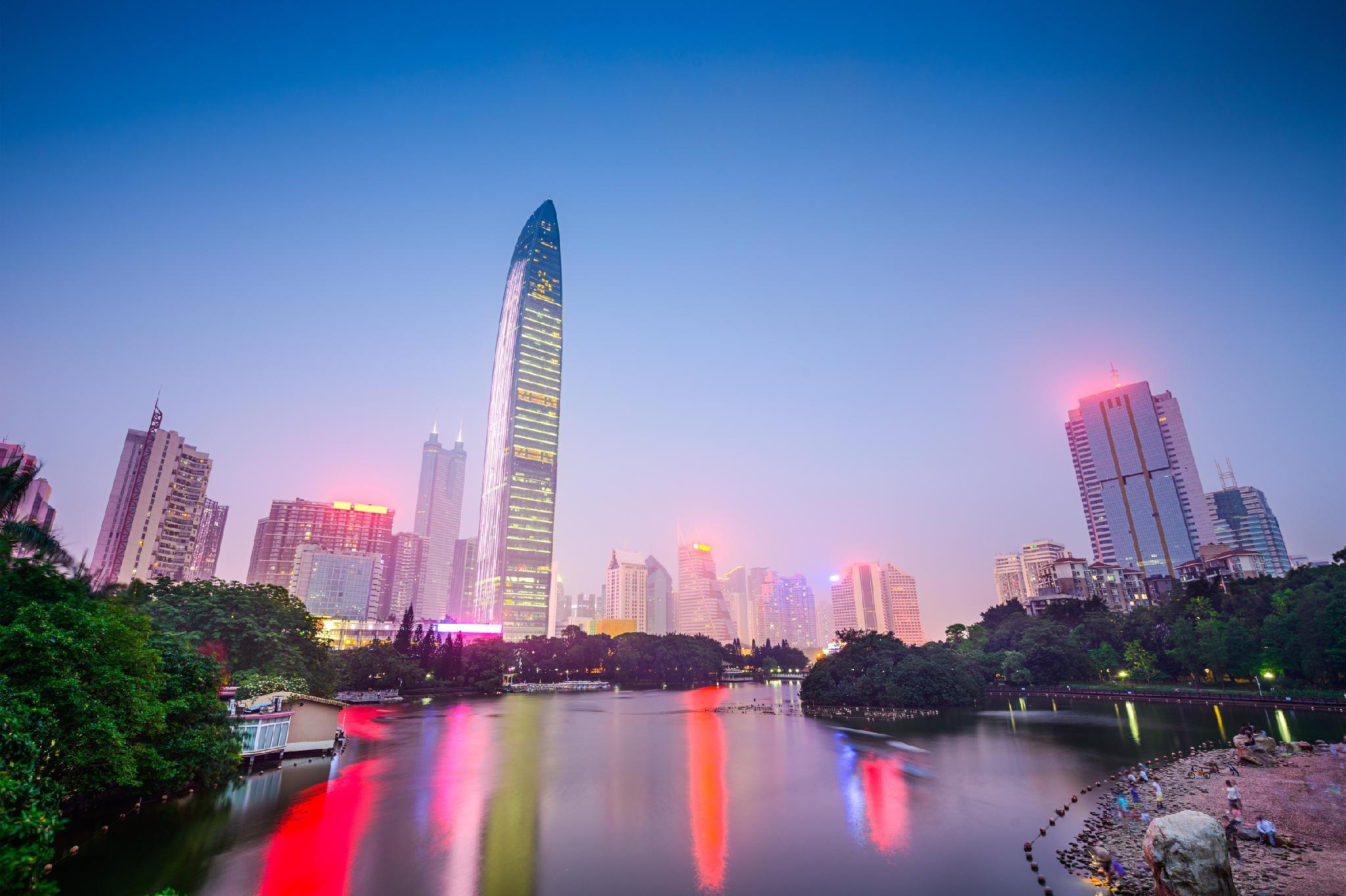 Time Machine Hostel Shenzhen, Shenzhen