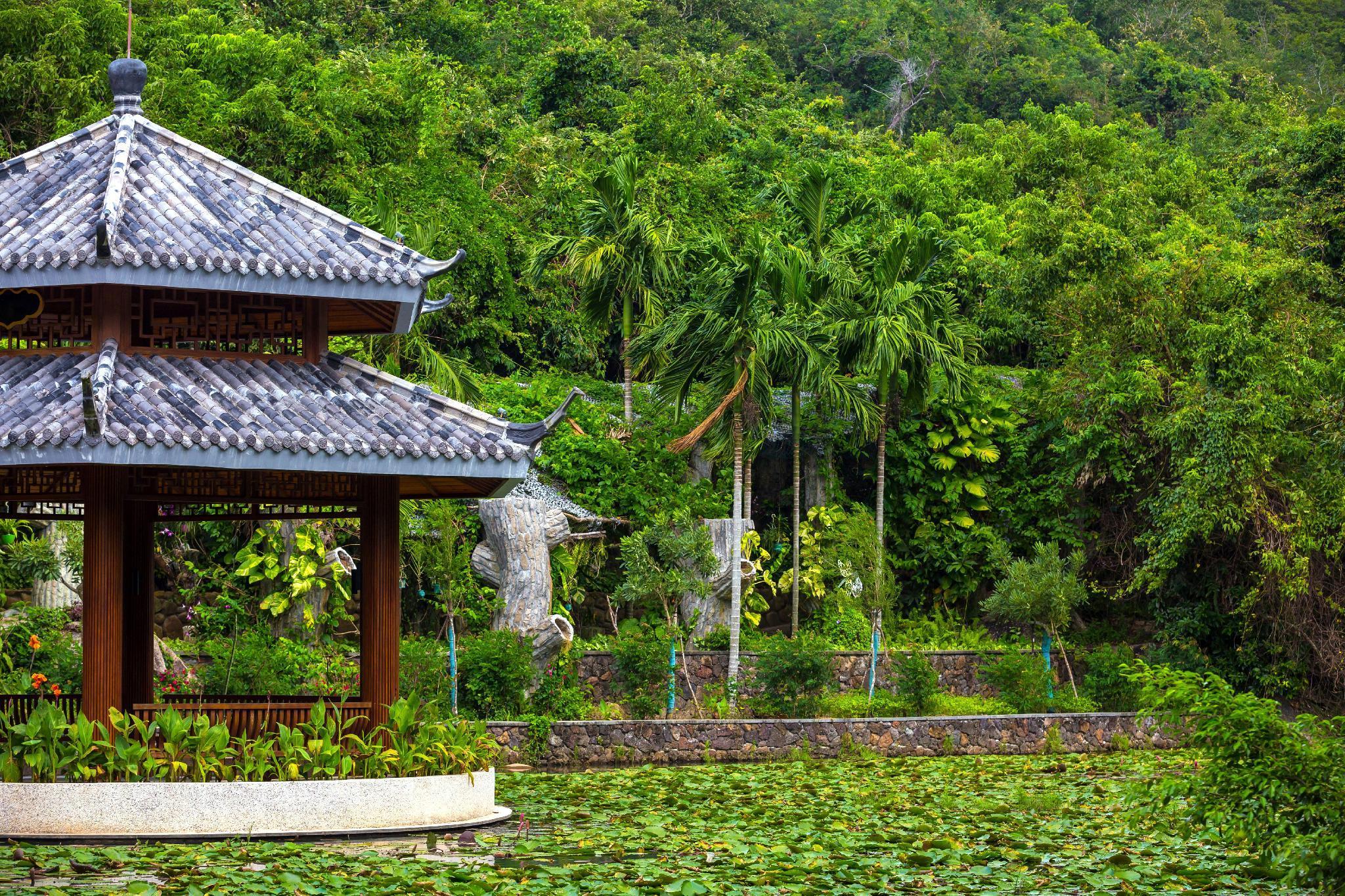 Tujia Sweetome Vacation Villa Yalong Bay, Sanya
